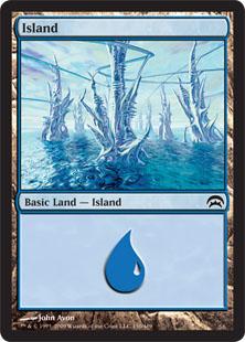 Island (#150)