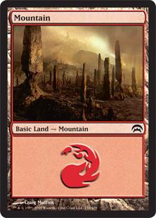 Mountain (#156)