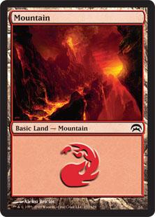 Mountain (#157)