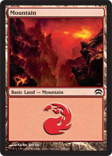 Mountain (#158)
