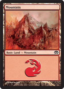 Mountain (#159)