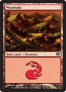 Mountain (#163)