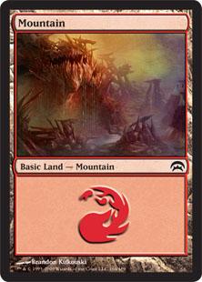 Mountain (#164)