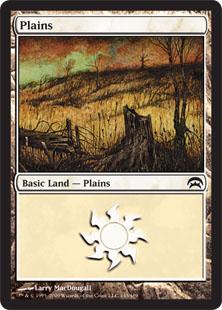 Plains (#143)
