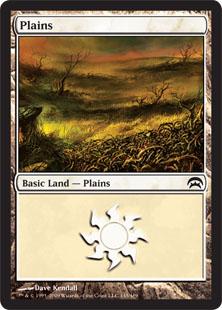 Plains (#145)