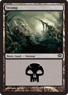 Swamp (#152)