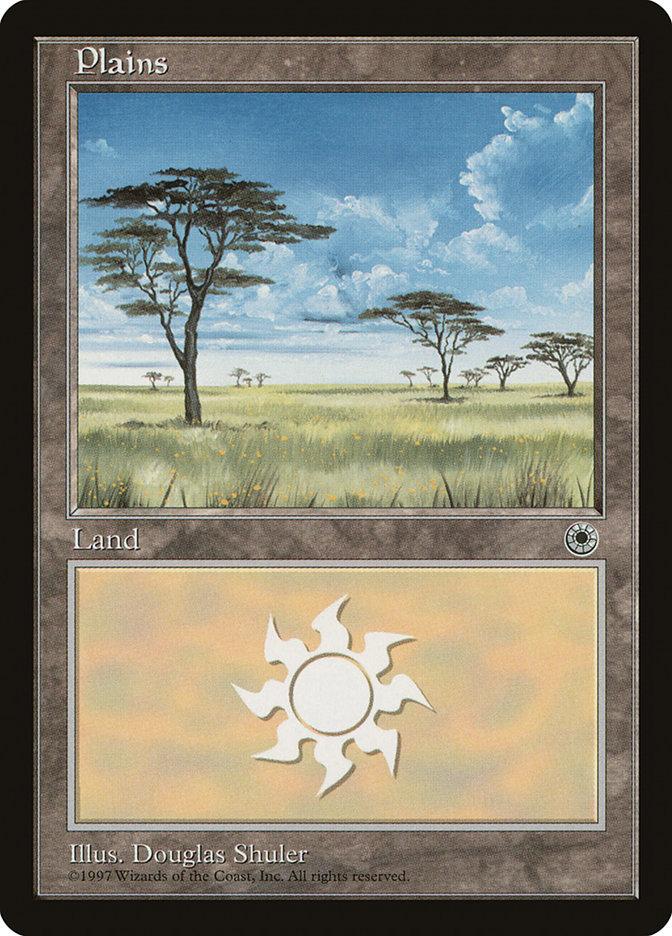 Plains (A)