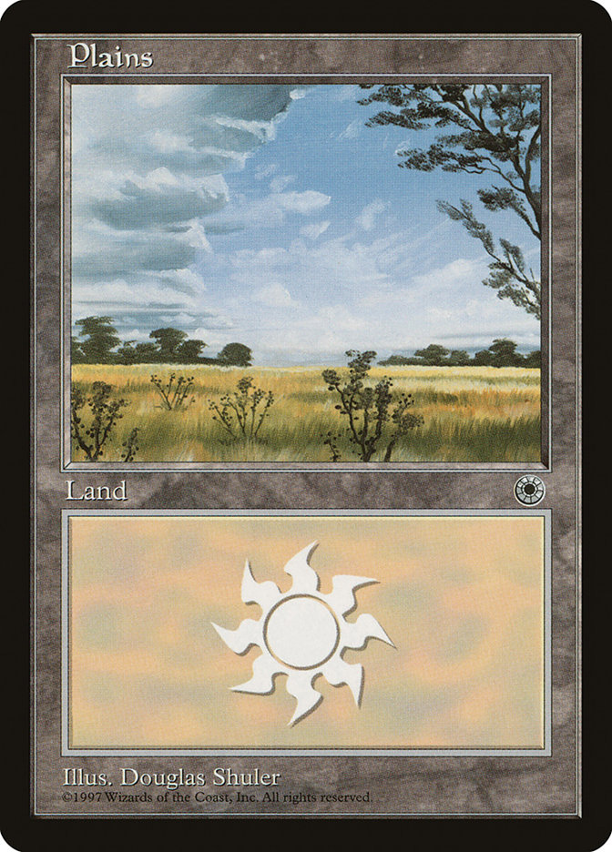 Plains (D)