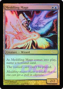 Meddling Mage (Judge)