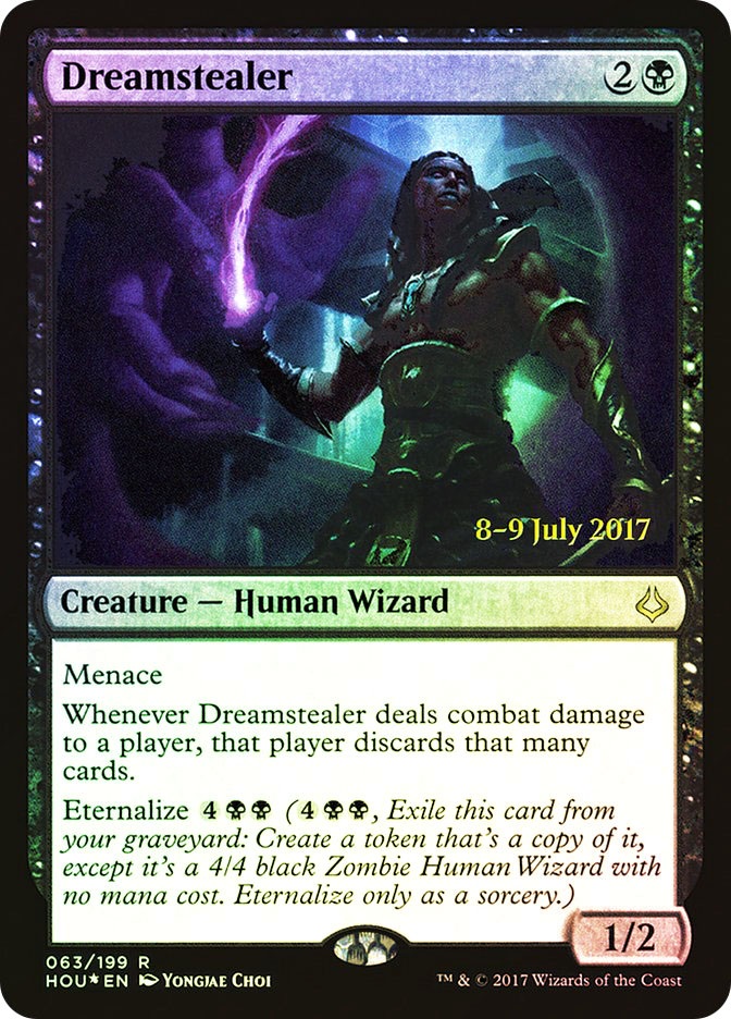 Dreamstealer (Hour of Devastation Prerelease)