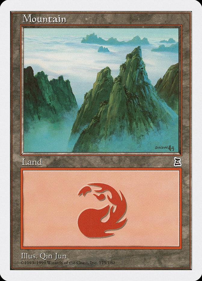 Mountain (#175)