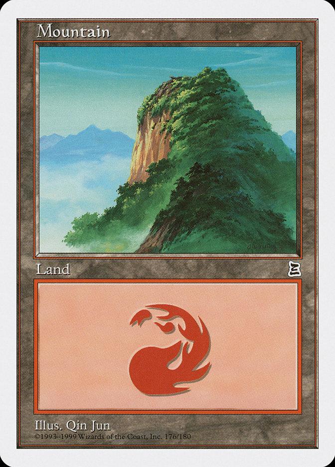 Mountain (#176)