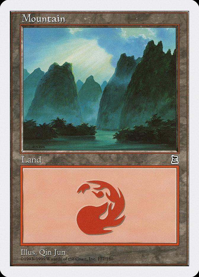 Mountain (#177)