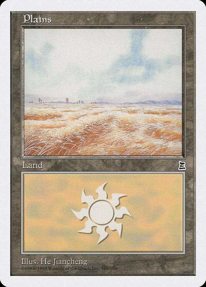 Plains (#166)