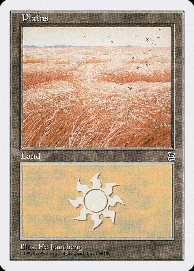 Plains (#168)