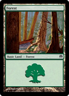 Forest (#71)