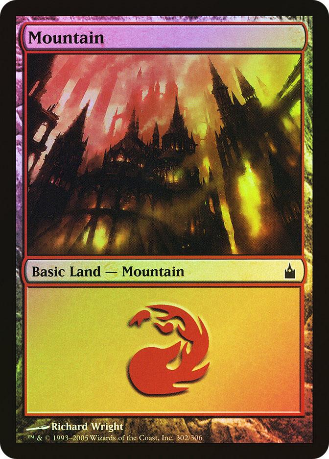 Mountain (#302)