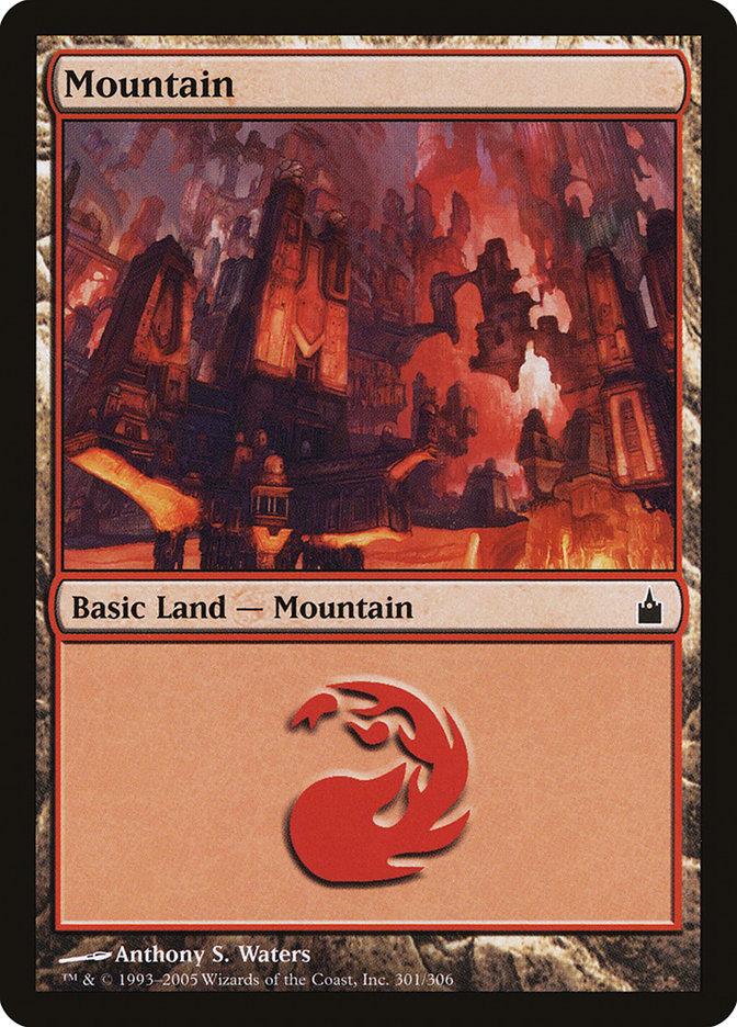 Mountain (#301)