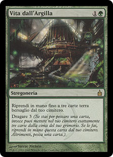 Life From The Loam (Ravnica)