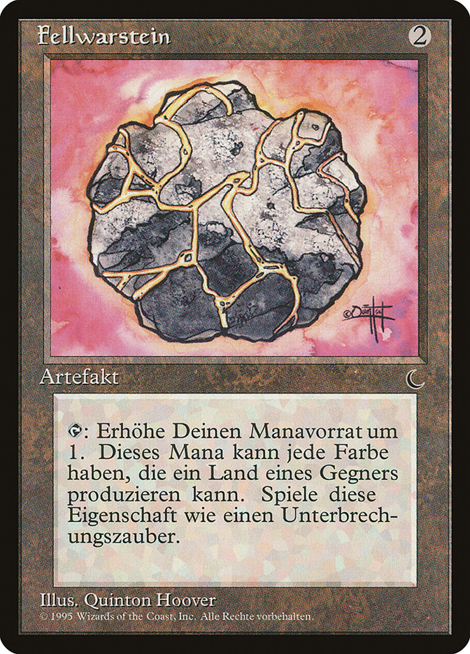 Fellwar Stone (Renaissance)