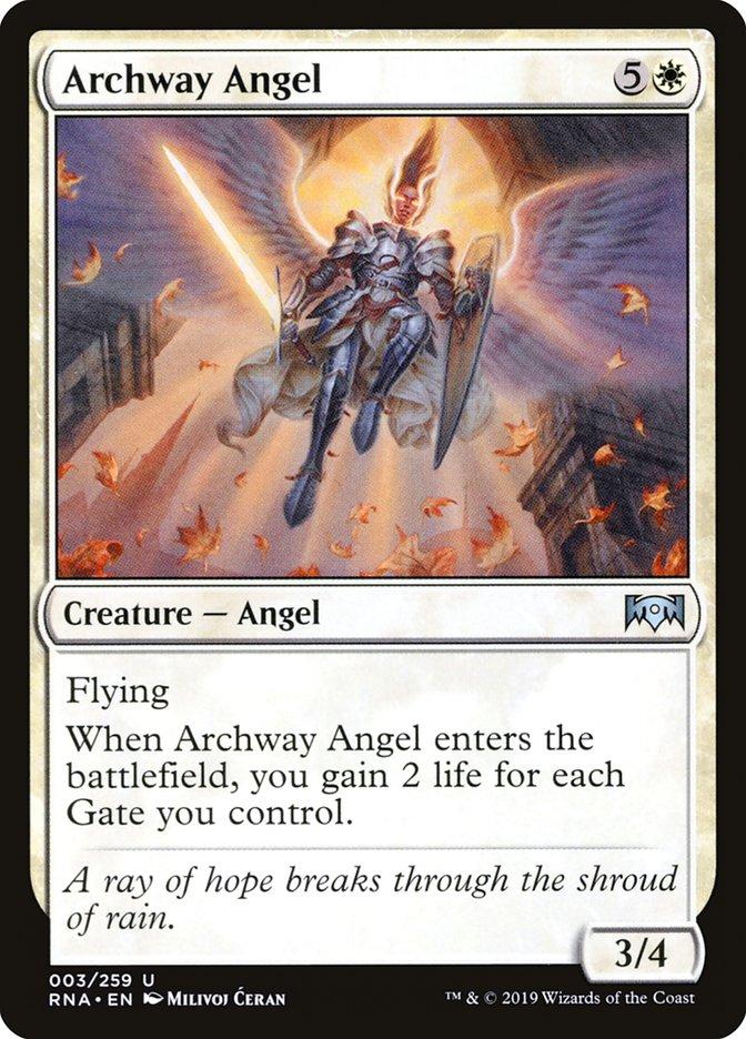 Archway Angel
