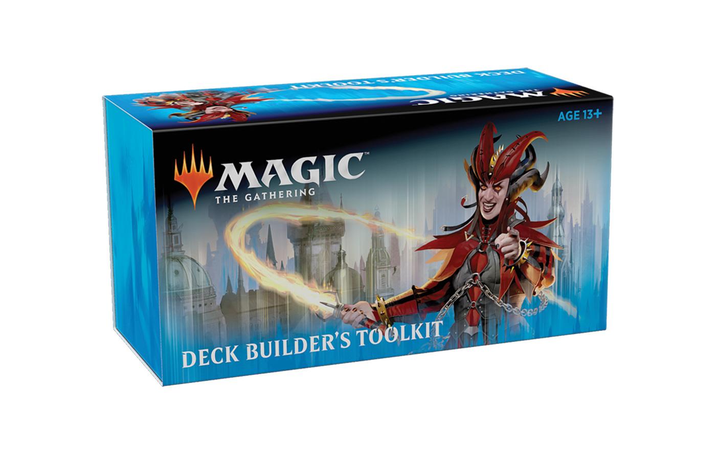 Ravnica Allegiance Deck Builder