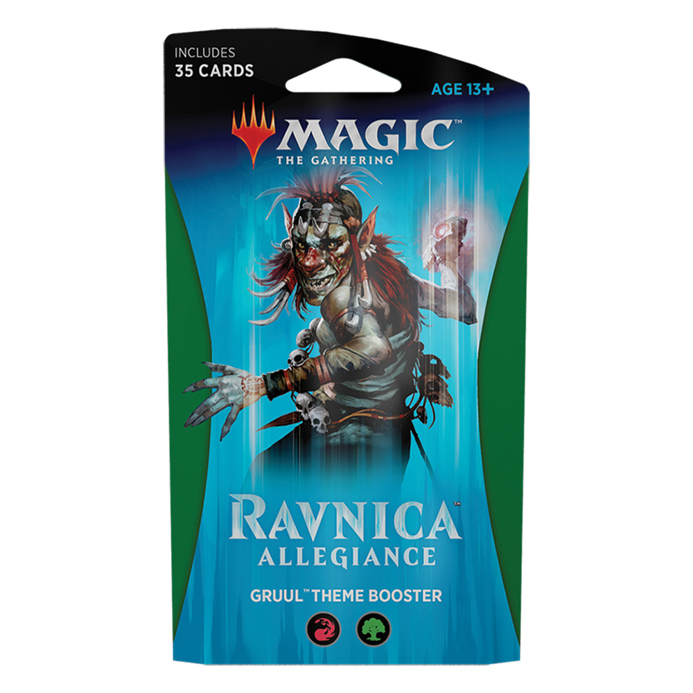 Sealed Product: Introductory Products Magic cards at