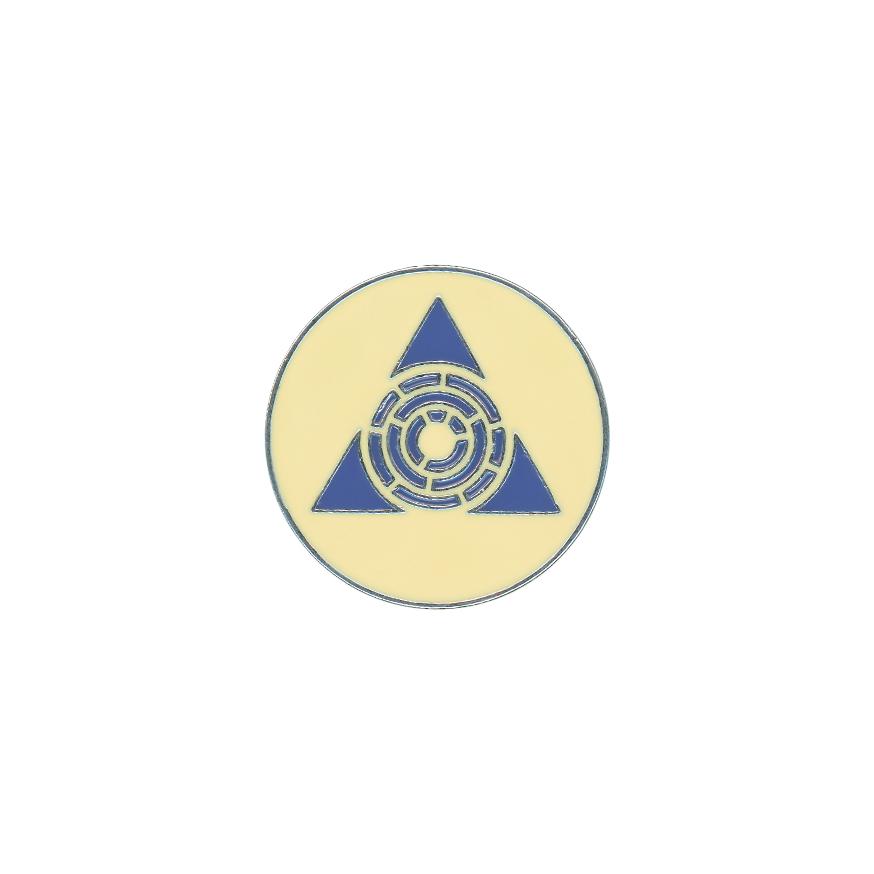 Guild Kit Pin - Azorius