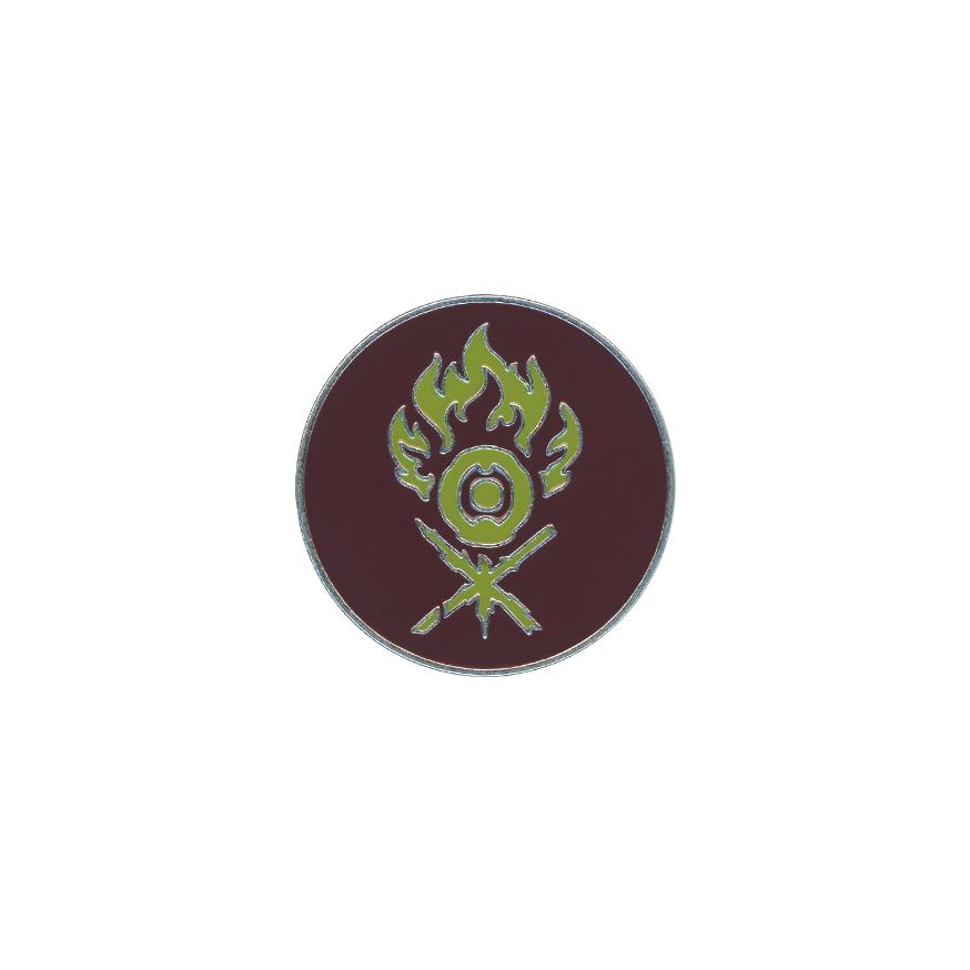 Guild Kit Pin - Gruul