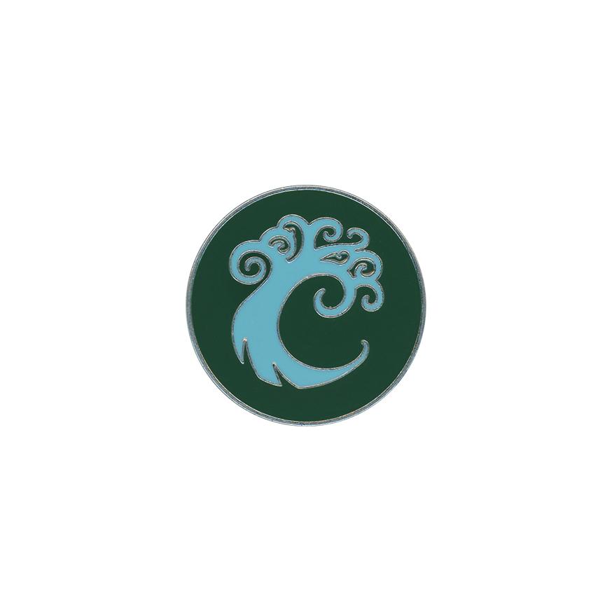 Guild Kit Pin - Simic