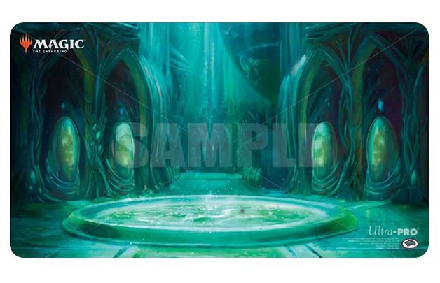 Ultra Pro Magic Playmat - Ravnica Allegiance - Breeding Pool