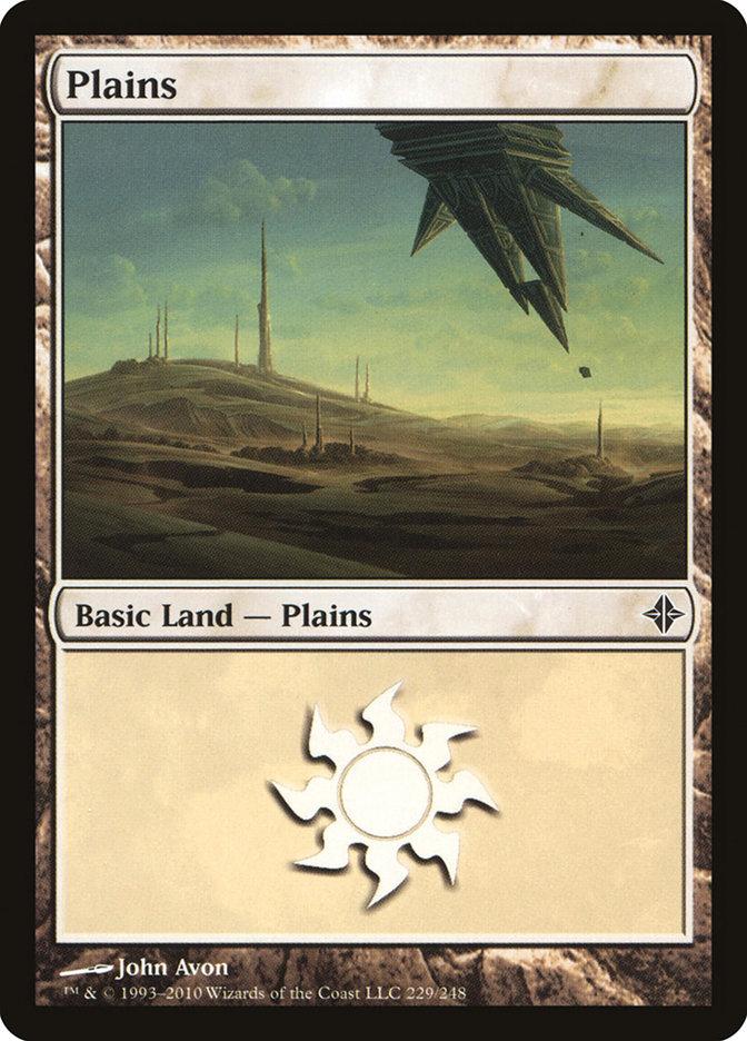 Plains (#229)