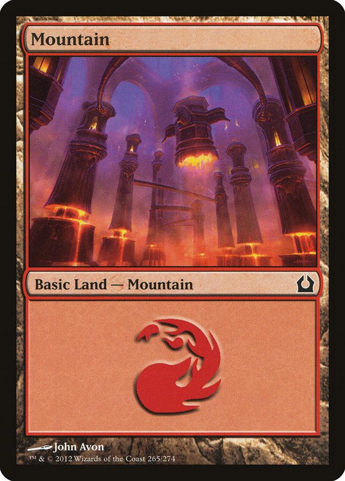 Mountain (#265)