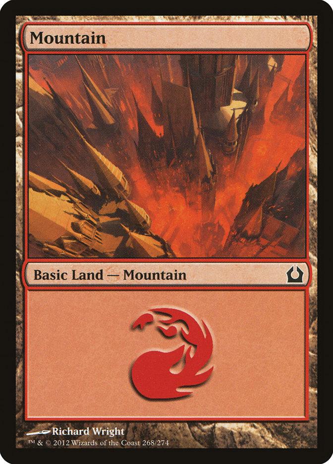 Mountain (#268)