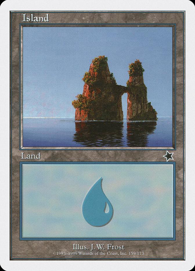 Island (#159)