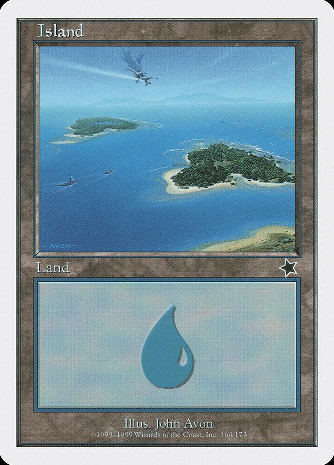 Island (#160)