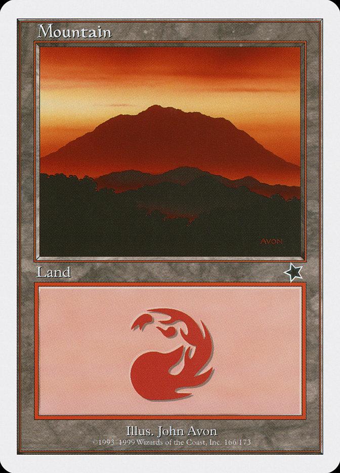 Mountain (#166)