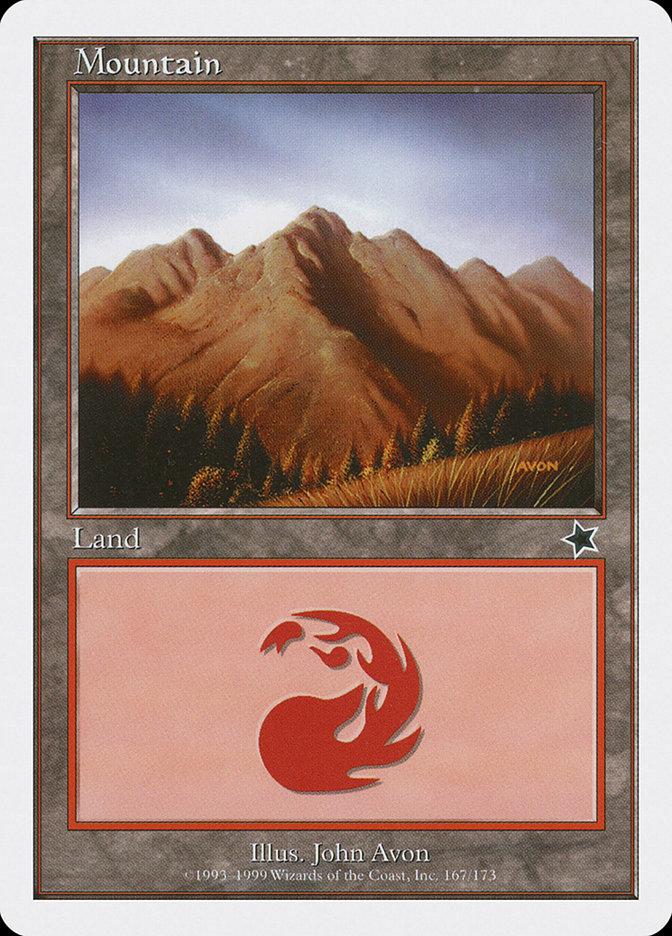 Mountain (#167)