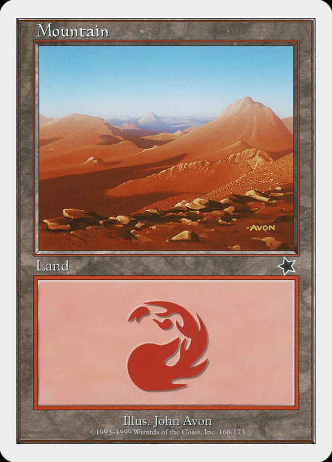 Mountain (#168)
