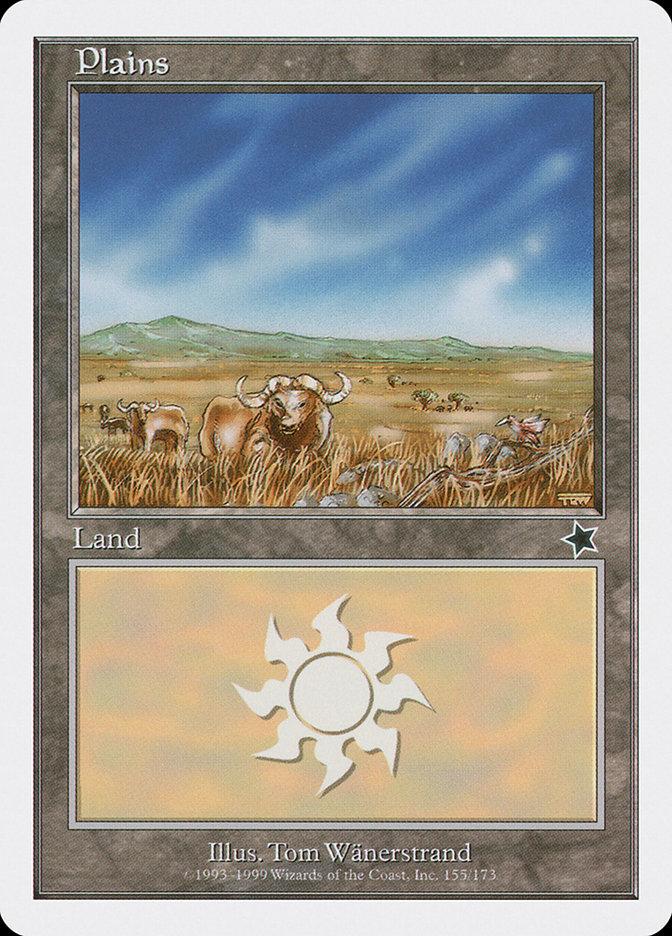 Plains (#155)