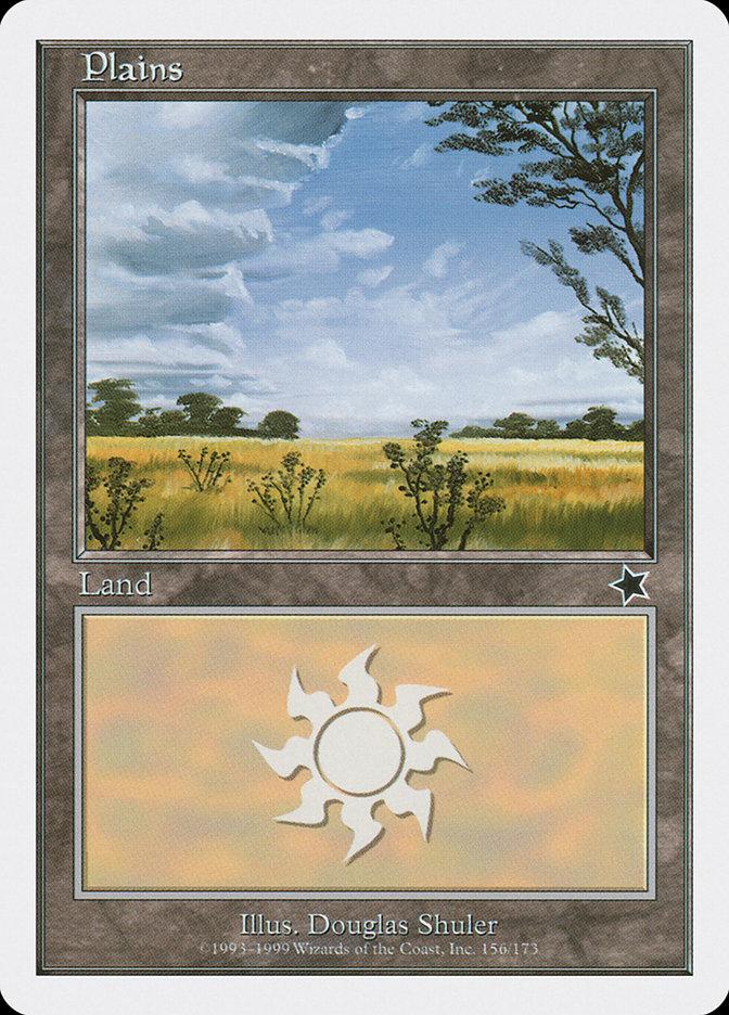 Plains (#156)
