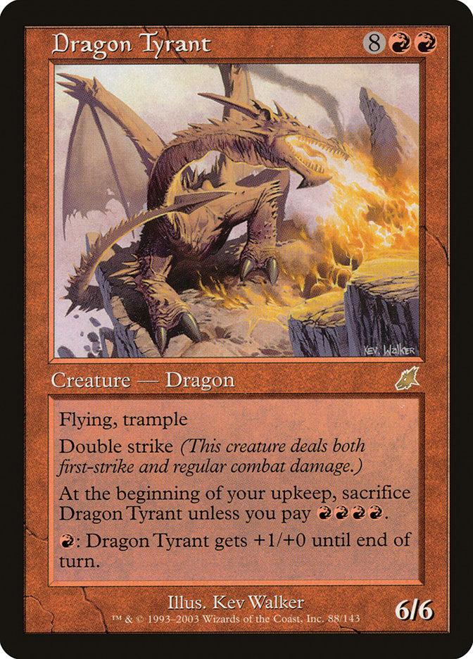 Dragon Tyrant