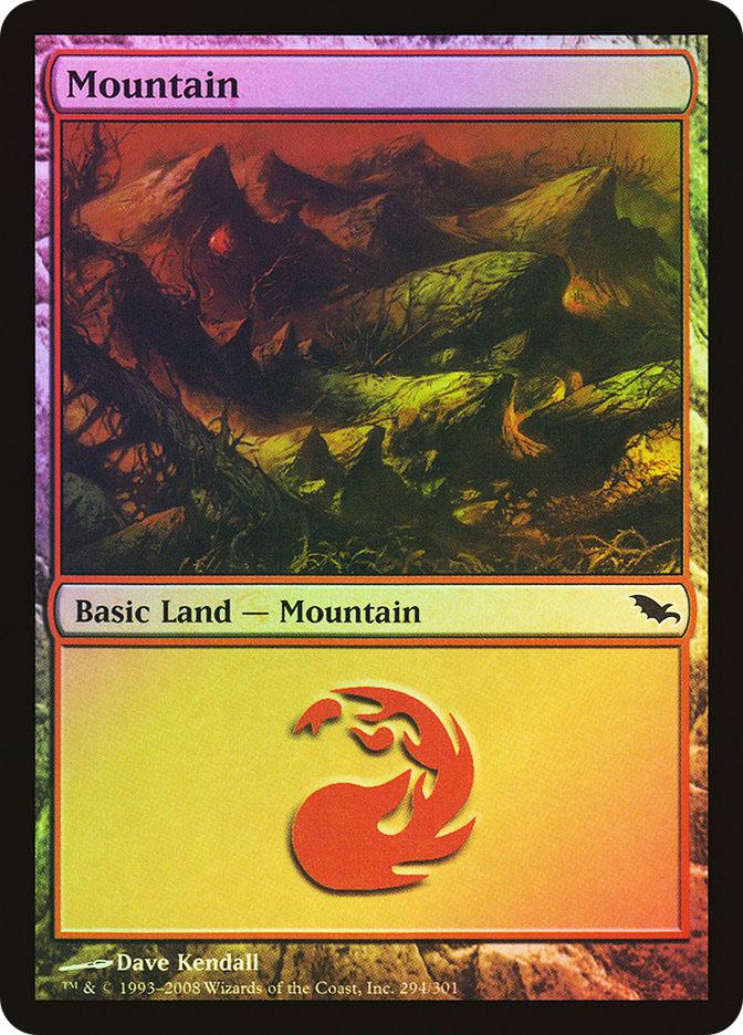 Mountain (#294)