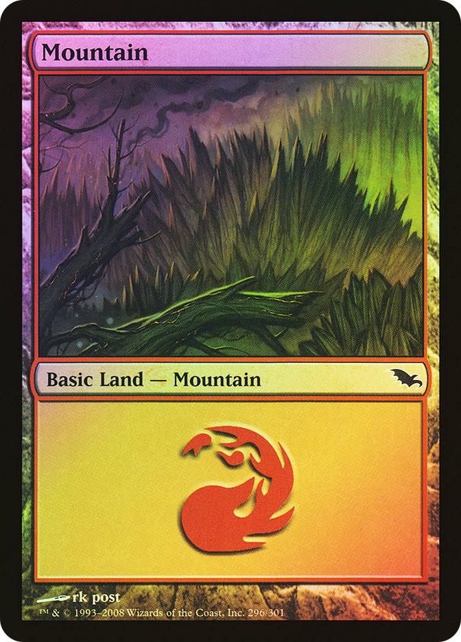 Mountain (#296)