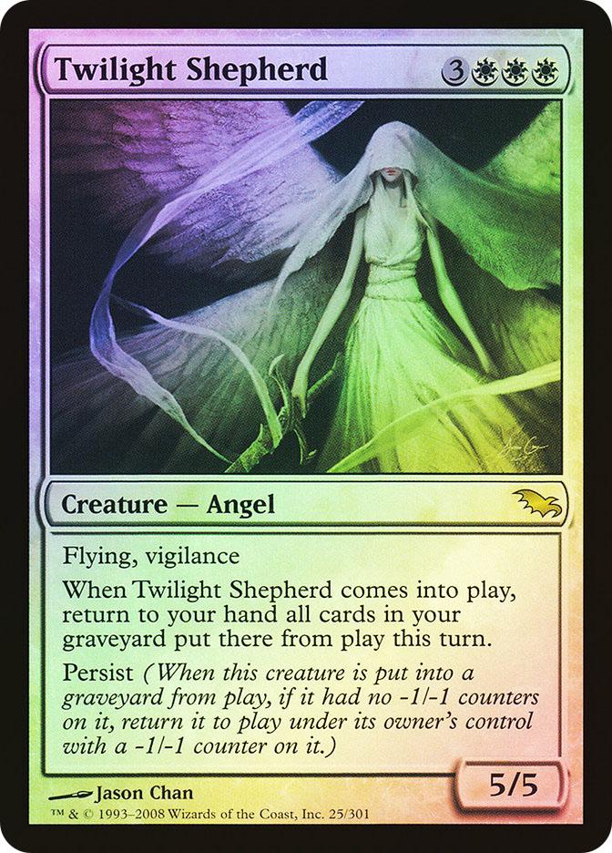 Twilight Shepherd