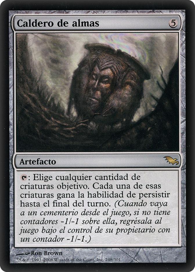 Cauldron of Souls (Shadowmoor)