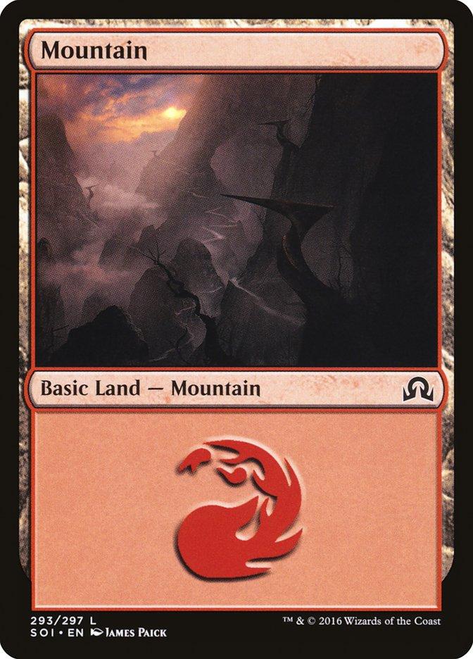 Mountain (#293)
