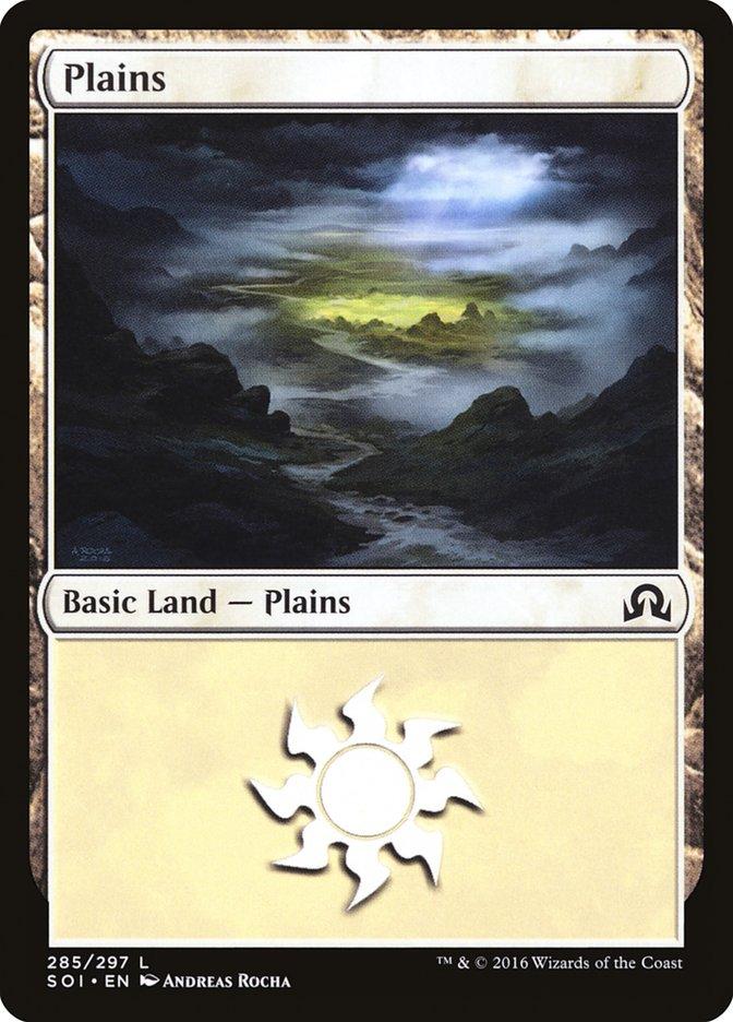 Plains (#285)