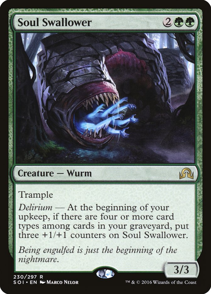 Soul Swallower