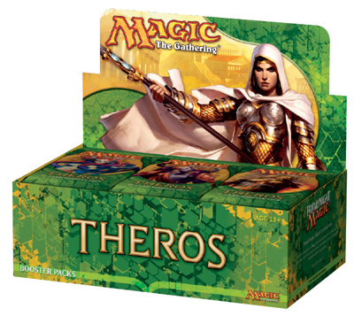 Theros Booster Box